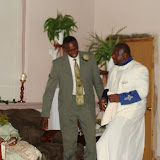 HORAD with Divine Power at Powerhouse in El Dorado, AR