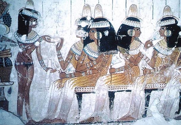 O antigo Egito era uma das sociedades mais feministas 05