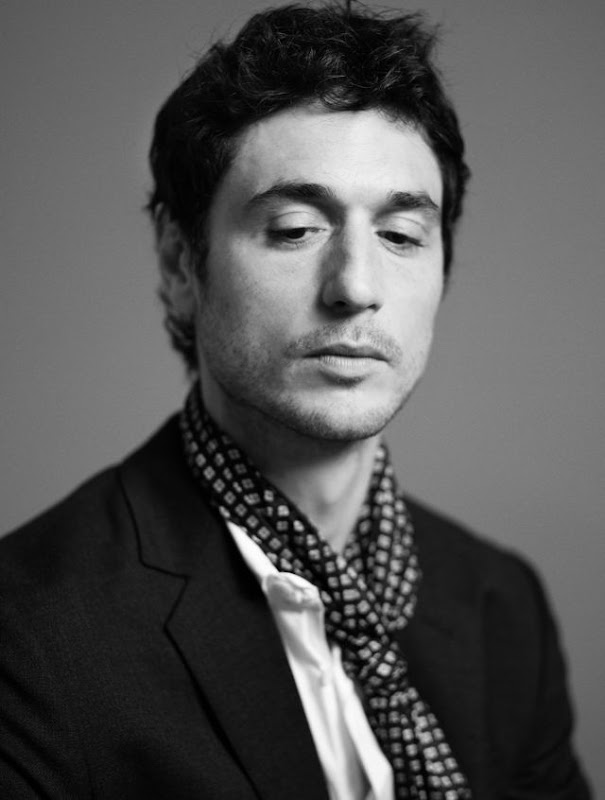 Jeremie Elkaim France Actor