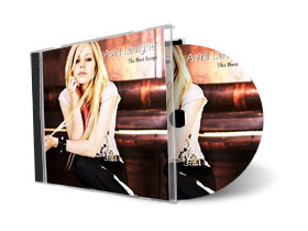 Avril Lavigne – The Best Songs