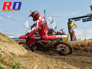 GP Chech Republic MX1 9