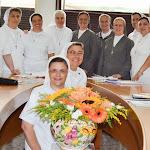 2 Settembre 2013 Visita Canonica