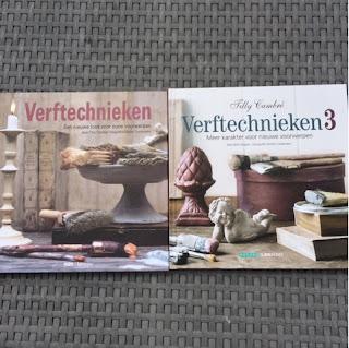 Twee leuke boekjes