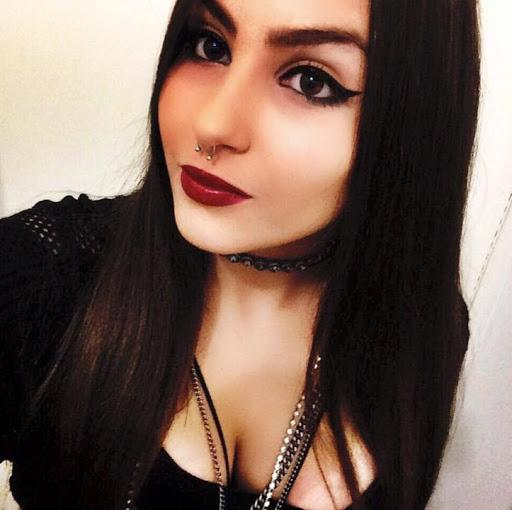 Natasha Pereira