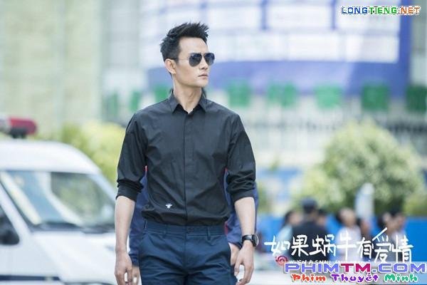 Lãng mạn với những bộ phim truyền hình Hoa ngữ trong tháng 10 này - Ảnh 18.