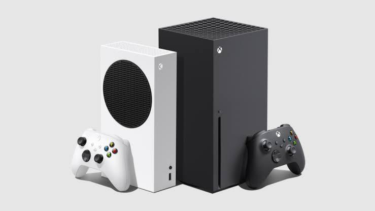 Xbox Series S: Next Gen Performance in the smallest Xbox ever