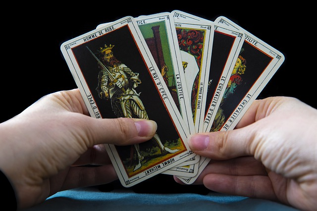 Is it true that Interpretation of cards is really helpful?