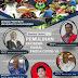 Rektor Unhas Pembicara Utama pada Seminar Online Pemulihan Ekonomi Sosial Pasca Covid-19