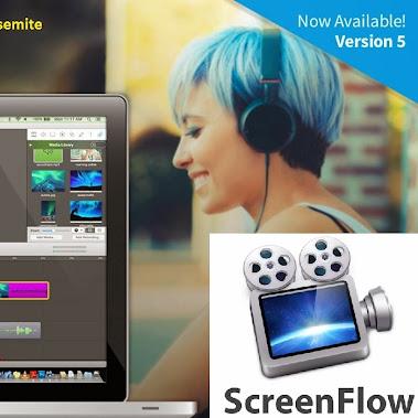 screenflow serial