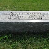 Lori's Family Graves