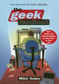The Geek Handbook By Mikki Halpin