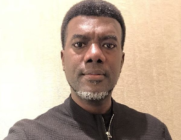 """You Only Arrest Yahoo Boys, Is Tinubu Above The Law?"" – Reno Omokri Blast EFCC"