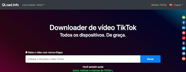 8-sites-para-baixar-videos-do-tiktok-sem-marca-dagua