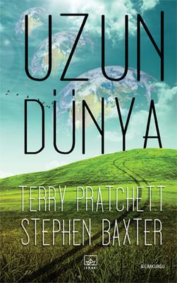 Stephen Baxter & Terry Pratchett – Uzun Dünya