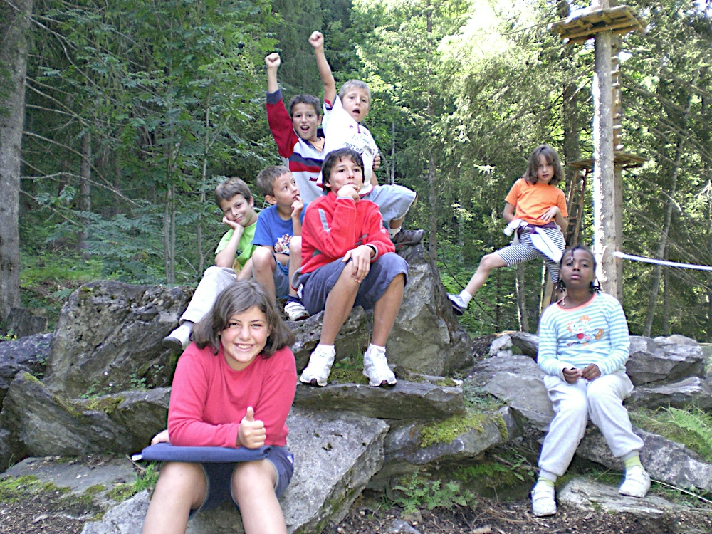 Campaments a Suïssa (Kandersteg) 2009 - CIMG4514.JPG