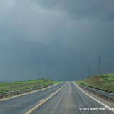 04-14-12 Oklahoma & Kansas Storm Chase - High Risk - IMGP0398.JPG