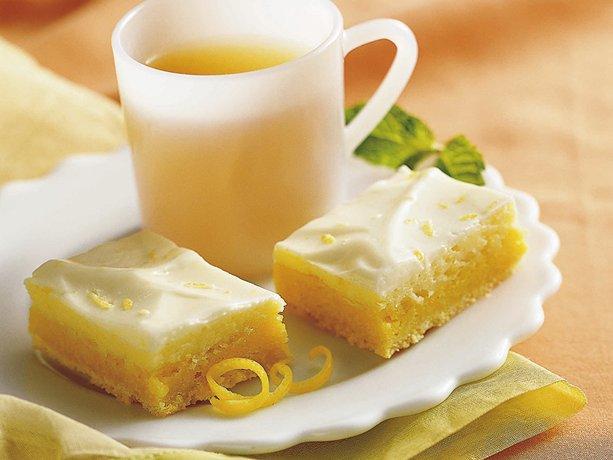 Just Simply Cook: Cheesecake Lemon Bars