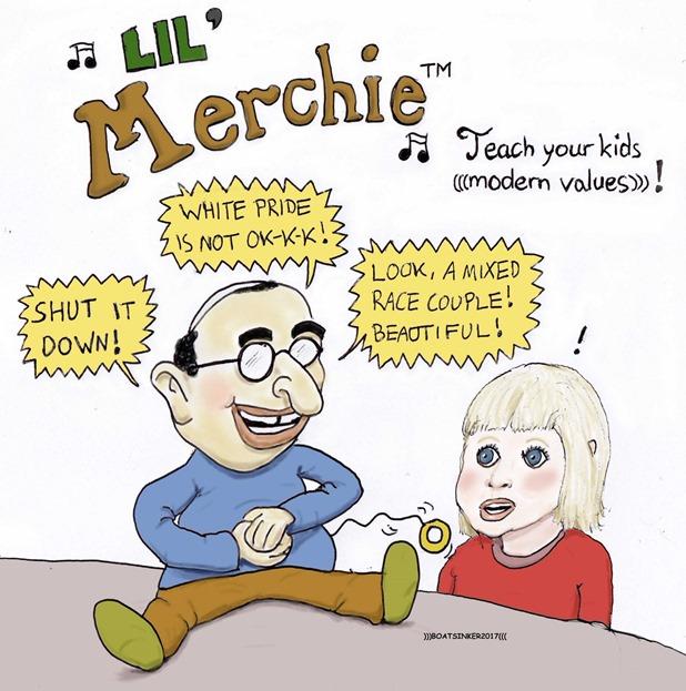 merchie