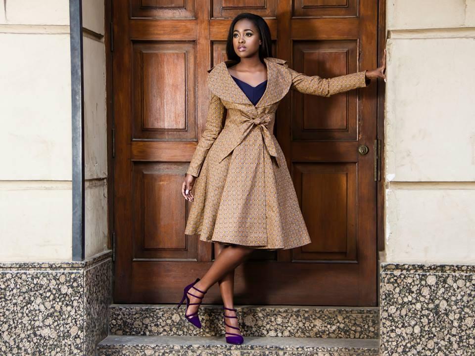 100 Unique Shweshwe Styles For Women 2017