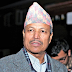 Bhim Rawal raised questions about the role of the President