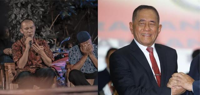 Felix Siauw Komentari Pernyataan Ryamizard ke Prabowo untuk Hancurkan Khilafah