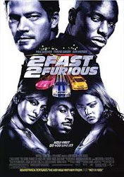 The Fast And The Furious 2 - Băng Cướp Tốc Độ 2