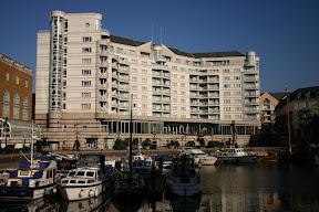 Conrad Hotel, Chelsea Harbour