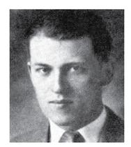 Harold Zahl 1905-1983 Radar Scientist-Inventor