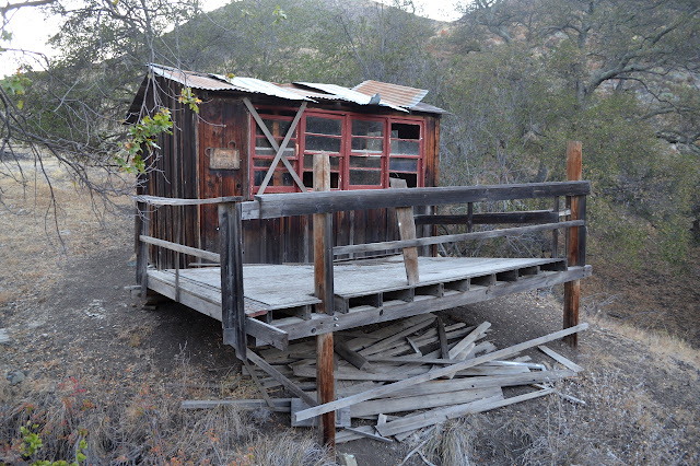 Senior Cabin