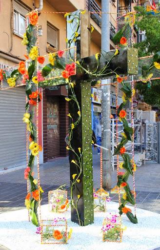 Cruz de Mayo 2012