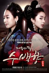 King's Daughter - Công chúa lạc nhân gian