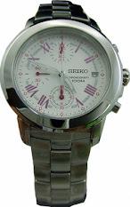 Seiko Chronograph Seiko : SNAB05P1