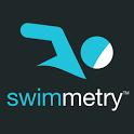Swimmetry icon
