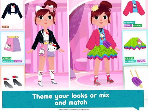 Hello Kitty Fashion Star 2.3.1 15
