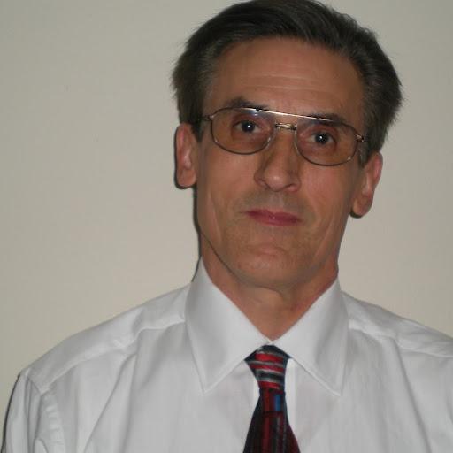Stephen Simmons