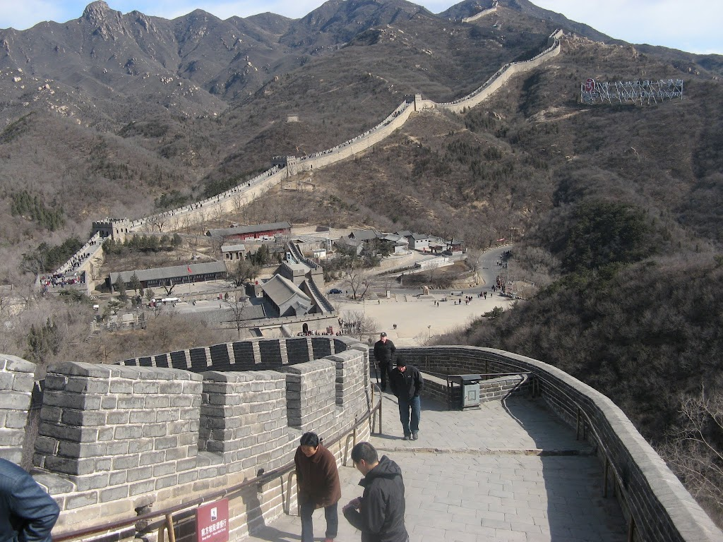 0410The Great Wall