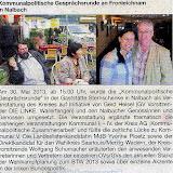 Wadgasser Rundschau 23/2013