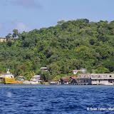 01-01-14 Western Caribbean Cruise - Day 4 - Roatan, Honduras - IMGP0892.JPG