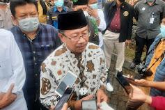Sejumlah Oknum Kades Terjerat Kasus Korupsi Dana Desa, Ini Pesan Bupati Cianjur