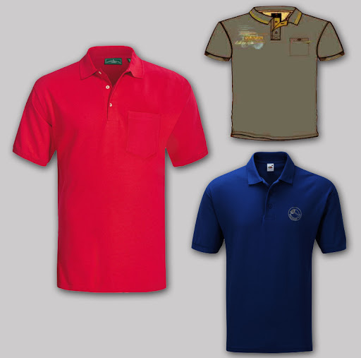 Rments apparel sourcing garments wholesale new style for Wholesale polo style shirts