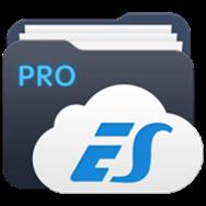 ES File Explorer Pro v1.0.7 Cracked APK