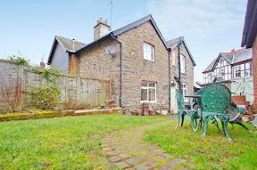 Llandinam home reduced by 20%