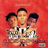 (Music)Tozo ft ege & dr dj don-olosho eh hmm