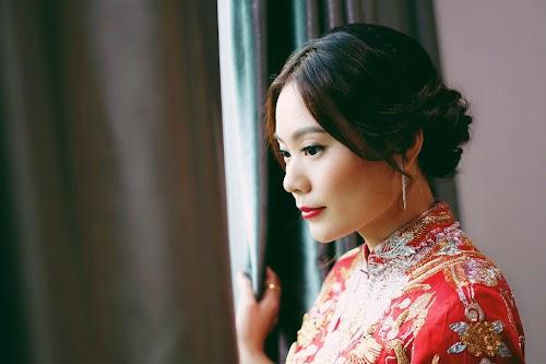 latest bridal trends malaysia
