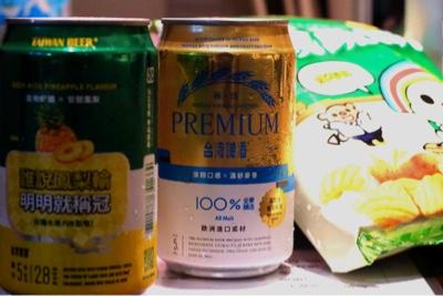 台湾旅行 台湾ビールで おやすみなさい