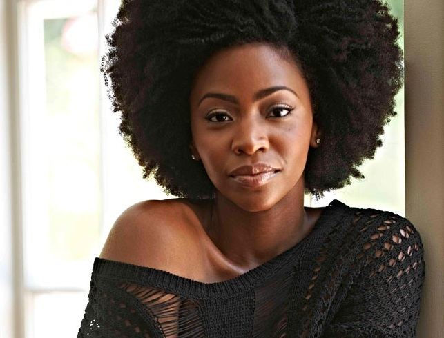 THE AMAZING BLACK WOMEN'S NATURAL HAIR IN SOUTH AFRICA 4