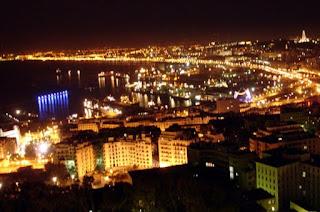 Les soirées patchwork d'Alger (VIDÉOS)