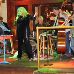 Jingle Jazz Dec. 5, 2016 at Seville Quarter
