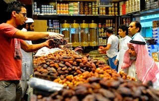 Umat Islam di Arab Saudi, UAE mula berpuasa esok