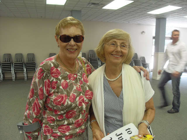 July 08, 2012 Special Anniversary Mass 7.08.2012 - 10 years of PCAAA at St. Marguerite dYouville. - SDC14255.JPG